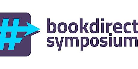 #bookdirect Symposium tickets