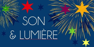 Son & Lumière Firework & Music Spectacular