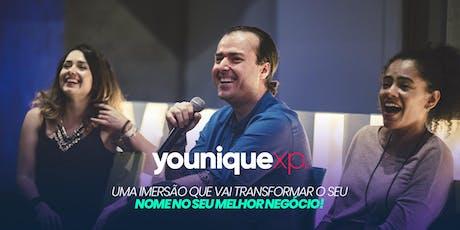 YouniqueXP São Paulo ingressos