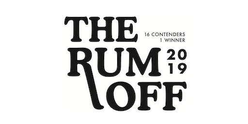 THE RUM OFF 2019 - 2nd QUARTER-FINAL - 25th SEPTEMBER
