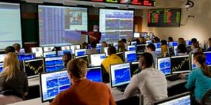 FREE Live Trading Education Day - How to make money...