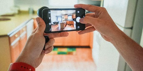 How to Shoot  Photos of Your Real Estate Listings With Your Smartphone tickets