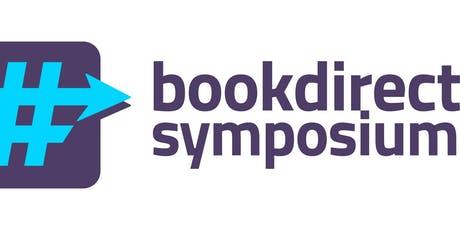 #bookdirect Symposium + Partner Dinner tickets
