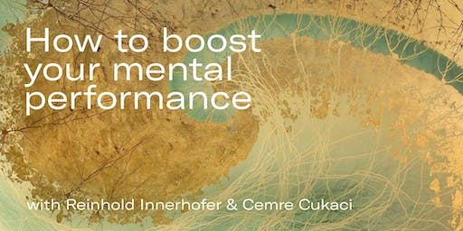 How to boost your mental performance