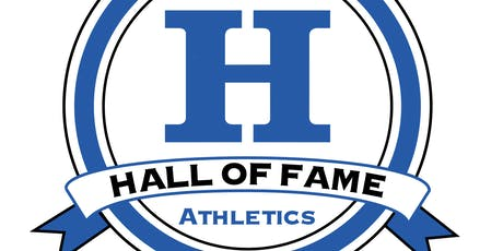 Highlands High School Athletic Hall of Fame 2019 Reception tickets