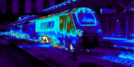 Thermal Vision Research - Thermal imaging workshops - Manchester tickets