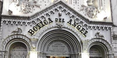 El Barrio del Mondongo y La Botica del Angel