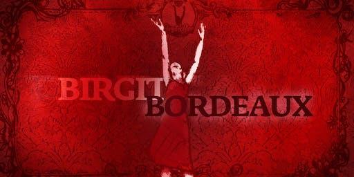 Birgit Bordeaux w/ Leon Licht, romé, The Minimal Project, uvm.
