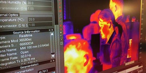 Thermal Vision Research - Thermal imaging workshops - Birmingham