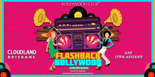 Flashback Bollywood @Cloudland