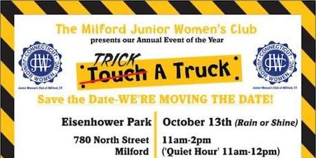 Trick A Truck! (Touch A Truck) tickets