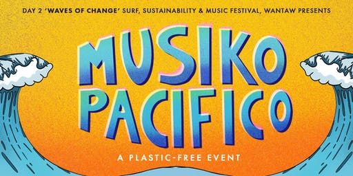 Musiko Pacifiko