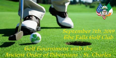 Golf Tournament with the Ancient Order of Hibernians - St. Charles tickets