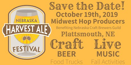Second Annual Harvest Ale Festival  tickets