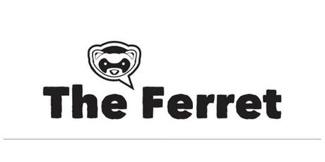 The Ferret Workshop - Dundee tickets