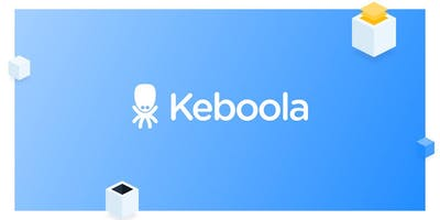 Keboola Champions training/meetup