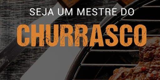 Meat and Greet | Mestre do Churrasco | Pitsmoker, Parrilla e Costela de Chão