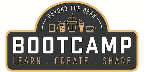BTBootcamp Winter 2019 - COVENTRY tickets