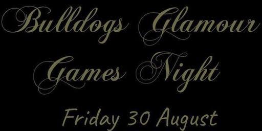 Tuggeranong Bulldogs Glamour Games