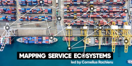 Mapping Service Ecosystems tickets