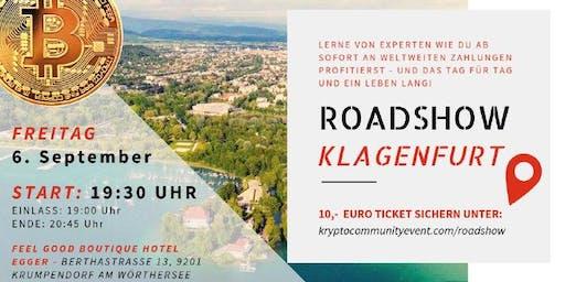 Roadshow Klagenfurt