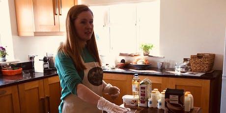 Gluten Free Baking Class tickets