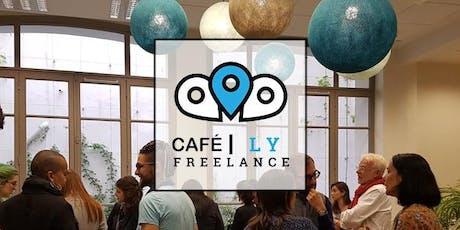 Café Freelance Lyon #5 billets