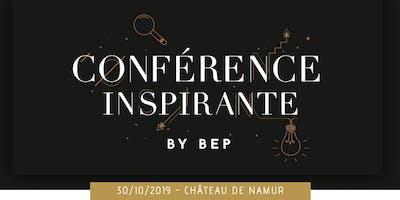 Conférence Namur/Québec - L'identité sonore comme outil marketing