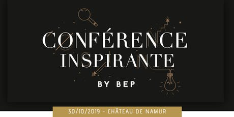 """Conférence Namur/Québec - """"Démarquez-vous! Gamification & Identité sonore"""" billets"""