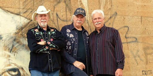 The Good Brothers with special guest Ray Legere