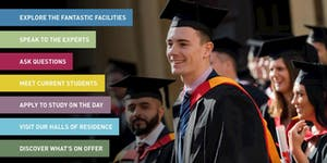 Degree Open Event - Leamington College October 2019
