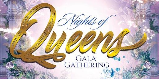 Noches de Reinas / Nights of Queens