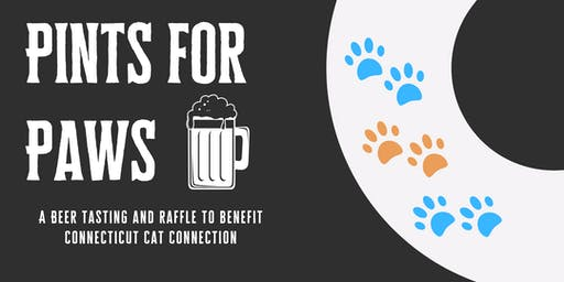 Pints for Paws: Beer Tasting