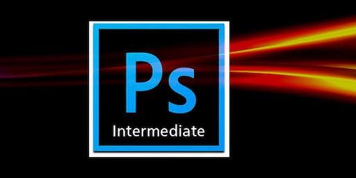 Photoshop for Intermediates • Sarasota