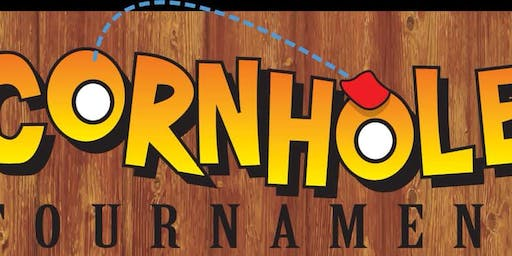 Cornhole Tournament Benefit for Women's Sober House Opening