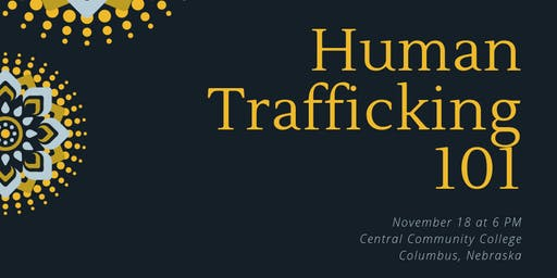 Columbus - Human Trafficking 101