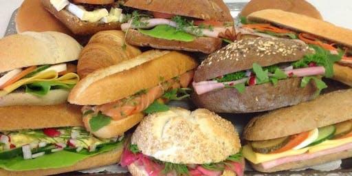 Mercator Lunch September