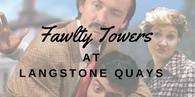 Fawlty Towers (Basil\