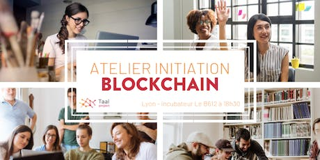 Atelier Septembre - Introduction à la Blockchain billets