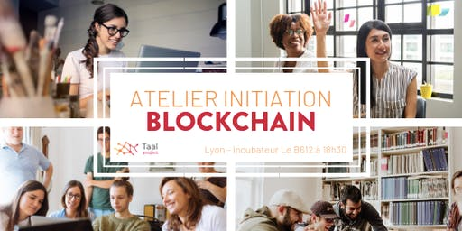 Atelier Septembre - Introduction à la Blockchain