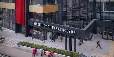 Part-Time Masters at Strathclyde Business School tickets