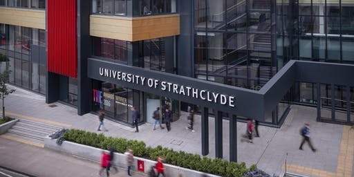 Part-Time Masters at Strathclyde Business School