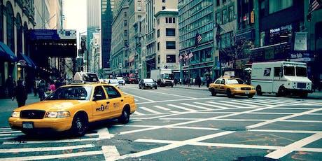 Watch Essentials Course, New York City tickets