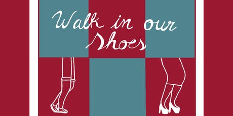 Walk In Our Shoes - Washington Park - Youth-Led Tour and Site Activation tickets