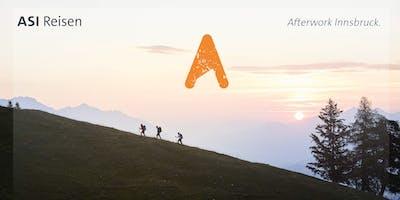 ASI Afterwork Innsbruck | Bergbierwanderung