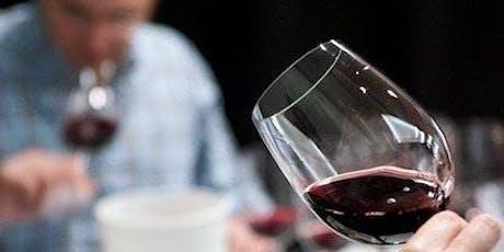 Curso Intermedio de vinos intensivo entradas