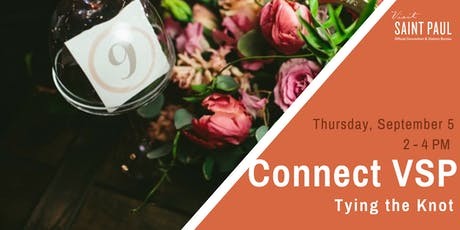 ConnectVSP: Tying the Knot tickets