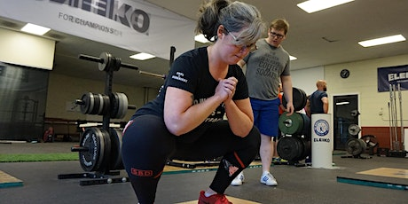 Intro to Strength Training tickets