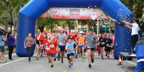 2nd Annual Miami Lakes Jingle Bell Jog tickets