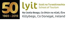 LYIT School of Tourism 50th Anniversary Celebration Black Tie Gala Ball
